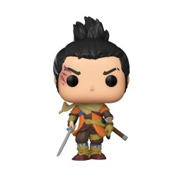 FUNKO POP GAMES - SEKIRO