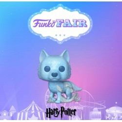 FUNKO POP HARRY POTTER - PATRONUS REMUS LUPIN