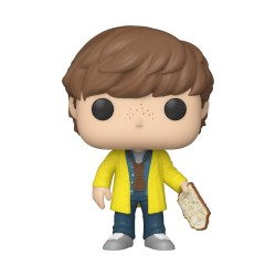 FUNKO POP THE GOONIES - MIKEY CON MAPA