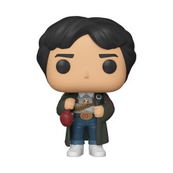 FUNKO POP THE GOONIES - DATA W/ GLOVE PUNCH