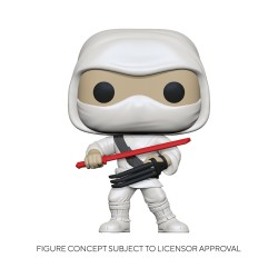 FUNKO POP G.I. JOE - STORM SHADOW