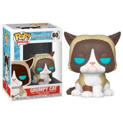FUNKO POP GRUMPY CAT