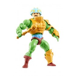 MATTEL MASTER DEL UNIVERSO - MAN - AT -ARMS