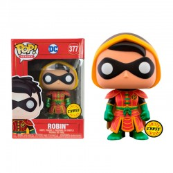 FUNKO POP IMPERIAL PALACE - ROBIN CHASE