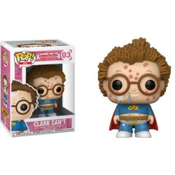 FUNKO POP GARBAGE PAIL KIDS - CLARK CAN`T