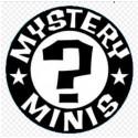 FUNKO POP MYSTERY MINIS