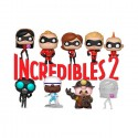 FUNKO POP INCREIBLES 2