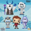 FUNKO POP SERIE SMALLFOOT
