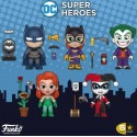 FUNKO FIGURAS 5 STARS DC COMICS