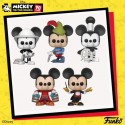 FUNKO POP DISNEY MICKEY 90 TH