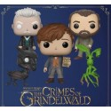 FUNKO POP FANTASTIC BEASTS 2