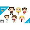 FUNKO POP THE BRADY BUNCH