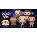 FUNKO POP WWE
