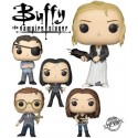 FUNKO POP BUFFY CAZAVAMPIROS -