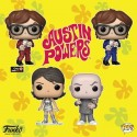 FUNKO POP AUSTIN POWERS