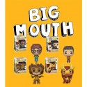 FUNKO POP BIG MOUTH -