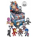 MYSTERY MINIS CIVIL WAR 3