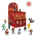 MYSTERY MINIS - LOS INCREIBLES 2