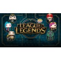 FUNKO POP LEAGUE OF LEGENDS