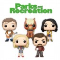 FUNKO POP PARKS AND RECREATION