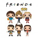 FUNKO POP FRIENDS 80´S