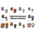 FUNKO POP EDICIONES ESPECIALES