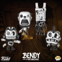FUNKO POP BENDY AND THE INK MACHINE 2018
