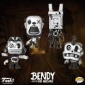 FUNKO POP BENDY AND THE INK MACHINE 2018