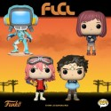 FUNKO POP FLCL