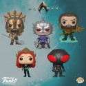 FUNKO POP MARVEL AQUAMAN