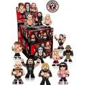 MYSTERY MINI WWE