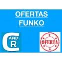 FUNKO POP OFERTAS