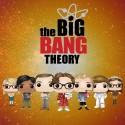 FUNKO POP THE BIG BANG THEORY