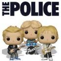 FUNKO POP THE POLICE