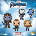 FUNKO POP MARVEL AVENGERS ENDGAME 2019