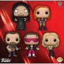 FUNKO POP WWE 2019