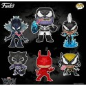 FUNKO POP MARVEL VENOM SERIE 2