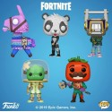 FUNKO POP FORTNITE SERIE 3