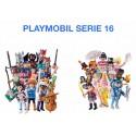 PLAYMOBIL SERIE 16