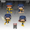 FUNKO POP MARVEL 80 TH