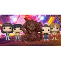 FUNKO POP STRANGER THINGS TEMPORADA 4