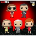 FUNKO POP MAD MEN S1