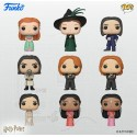 FUNKO POP HARRY POTTER - YULE BALL