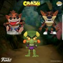 FUNKO POP CRASH BANDICOOT 2019