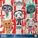 FUNKO POP LA PURGA