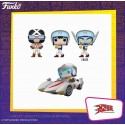 FUNKO POP SPEED RACER