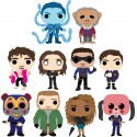 FUNKO POP THE UMBRELLA ACADEMY
