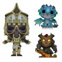 FUNKO POP GUILD WARS 2