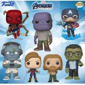 FUNKO POP ADVENGERS ENDGAME S3