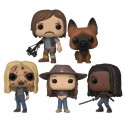 FUNKO POP WALKING DEAD 2019
